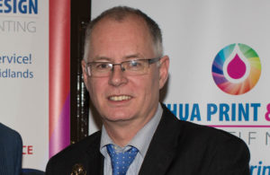 Peter ONeill is the new chairman of the Laois County Board