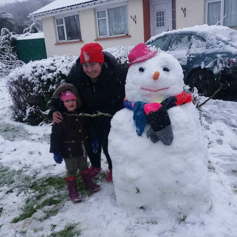 Bildergebnis für the best snowman