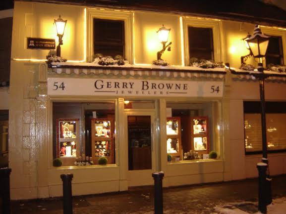 Gerry Browne Jewellers
