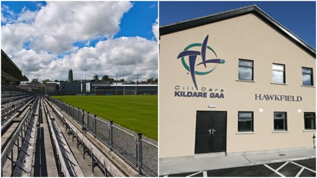 Cusack Park and Hawkfield are the venues for our first live blog of the new season