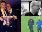 Knockbeg teacher John Rouse has been confirmed as Tullamore football manager