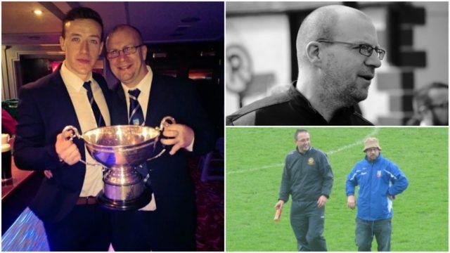 Knockbeg teacher John Rouse has been confirmed as Tullamore football manager