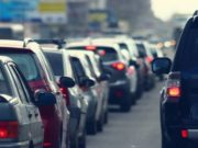 11,500 people commute to work from Laois every day