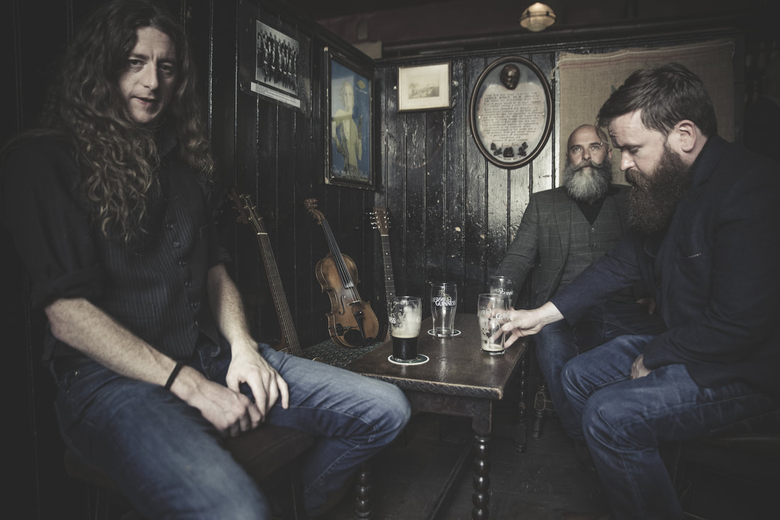 Watch portlaoise band releases single and video for st cua portlaoise based band malvernweather Choice Image