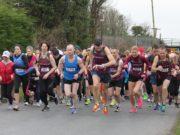The St John's 5km Fun Run