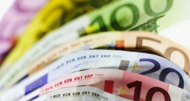 Is this good news for Laois businesses who pay rates?