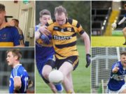 Lots of Laois lads set for college action this weekend