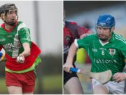 Borris-Kilctton and Clonaslee-St Manman's have chosen new managers