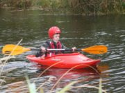 Kayaking and Canoeing in Laois