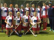 Portlaoise Hockey team