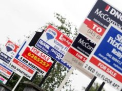House Prices are on the rise