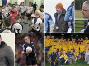 Intermediate football managers for 2018 have been confirmed