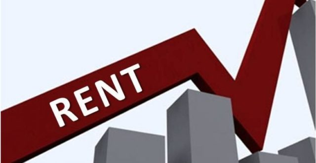 The price of renting a house in Laois continues to rise