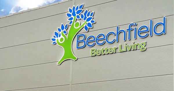 Beechfield Healthcare in Portlaoise are hiring