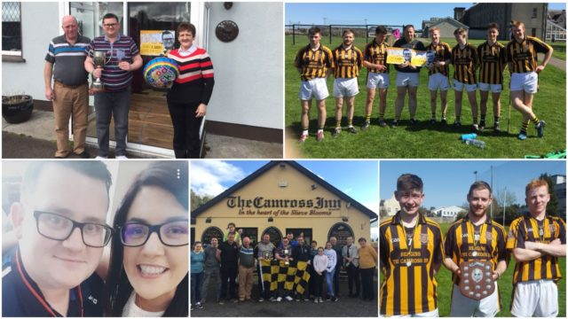 Camross Macra na Feirme had a brilliant weekend