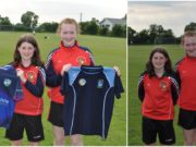 Gaynor Cup on the horizon for Laois girls