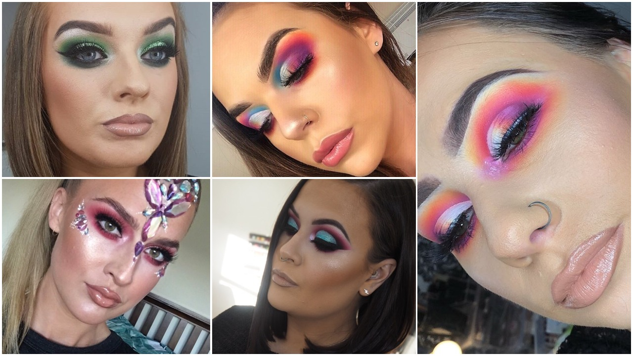 Ranking Our Top 8 Makeup Artists In Laois Laois Today