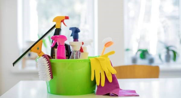 job vacancy  cleaner wanted for local family business