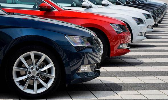 New Car Sales Laois