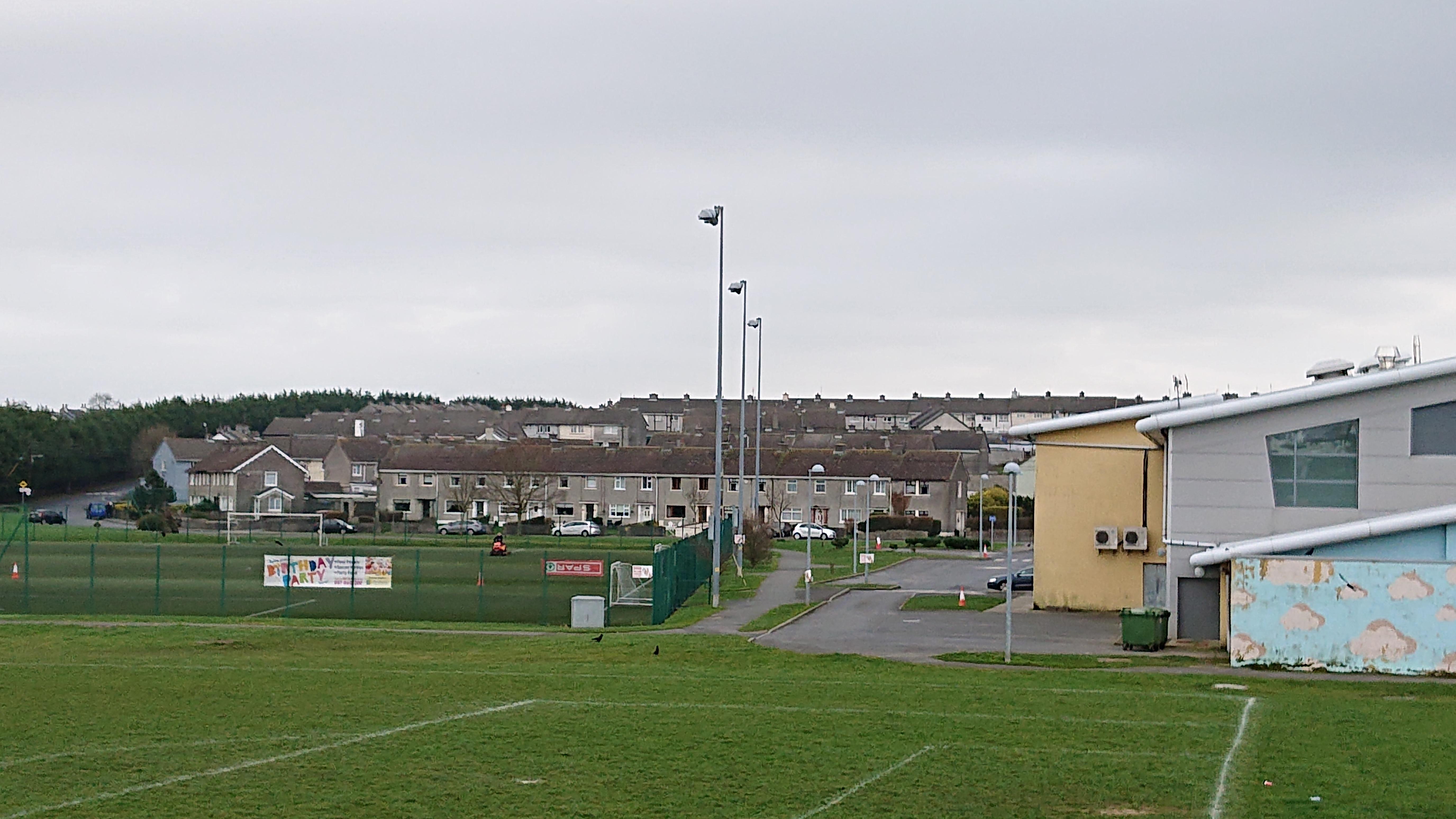 St. Marys CBS, Portlaoise | Boys School, Christian Brothers