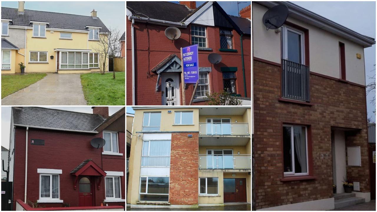 Garrymore, Portarlington, Co. Laois - House For Sale - Daft