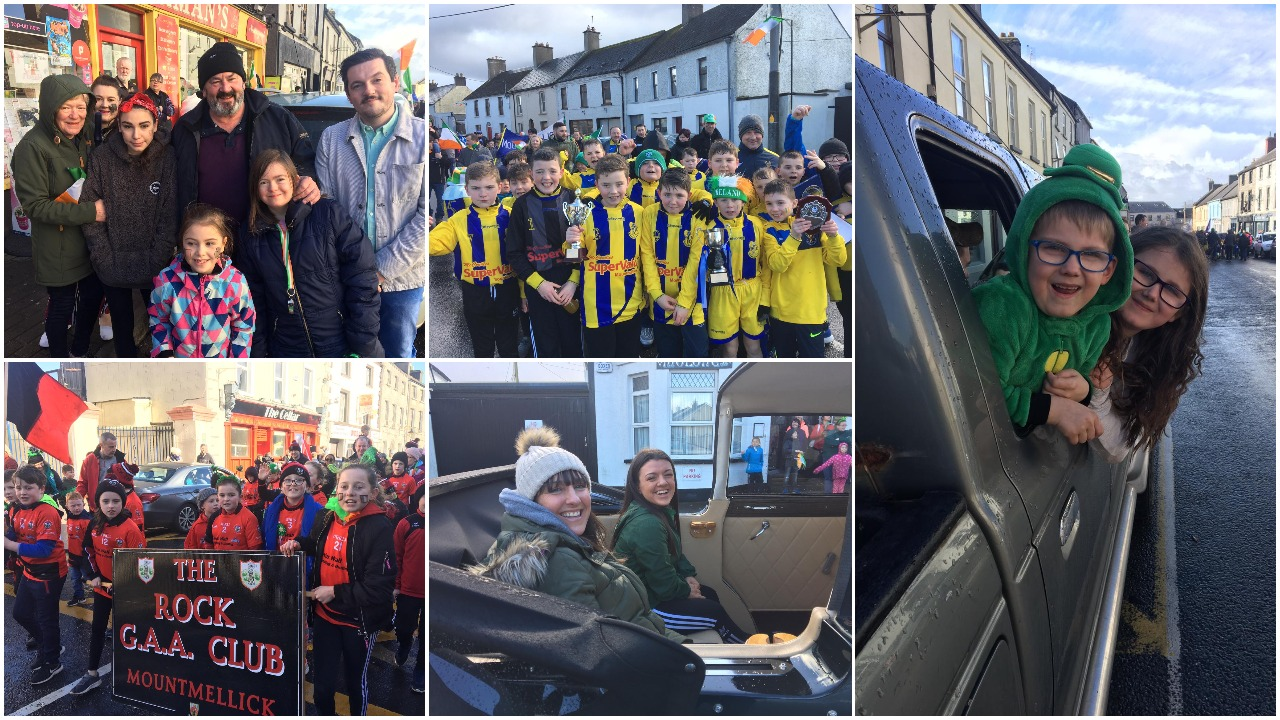 BREAKING: Major factory job loss for Laois town - Leinster