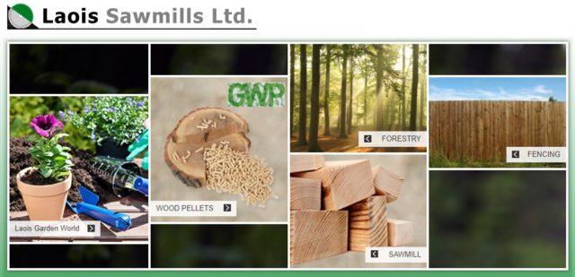Laois Sawmills