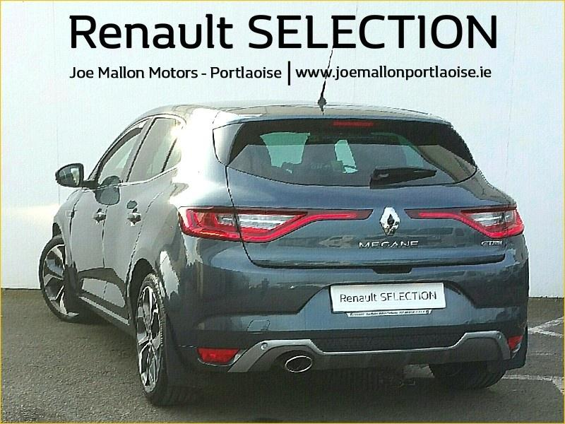 Joe Mallon Motors Car Of The Week 191 Renault Megane From