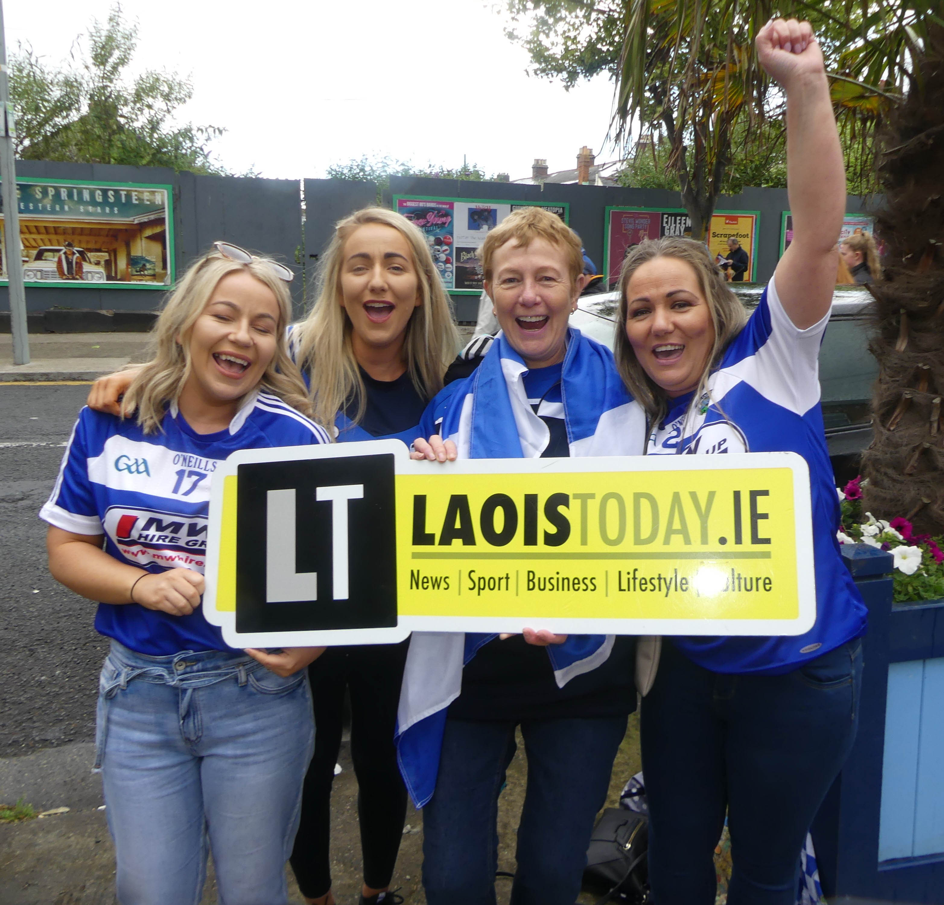 WATCH: Laois man features on BBC dating show - Laois Today