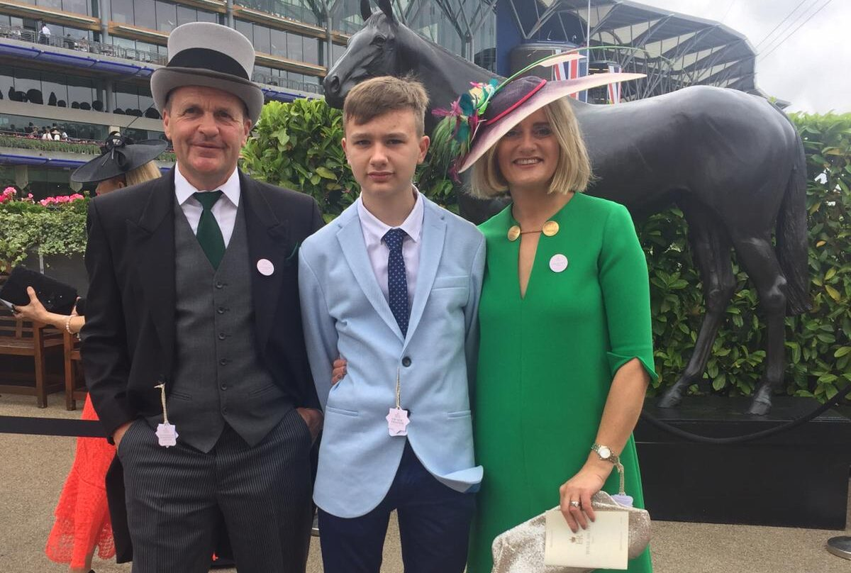 Punters can vote in Curragh Racing Awards for first time