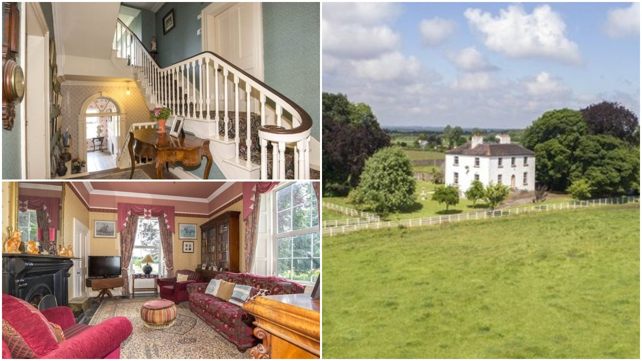 Property Watch Five Of The Most Expensive Properties In