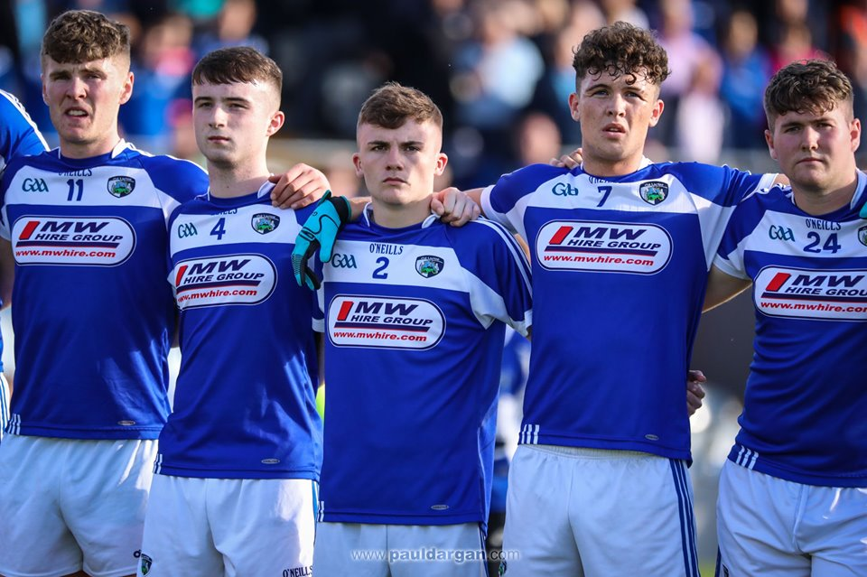 Surviving Team Meetings >> Laois U 20 Football Team Named For Leinster Final Meeting With