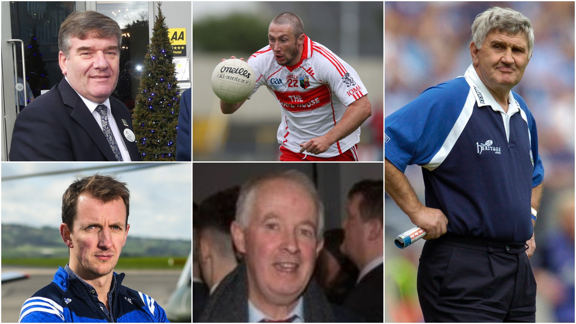 Wins for the North and the West as the Laois Divisional