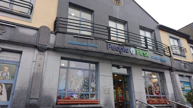 People First Credit Union