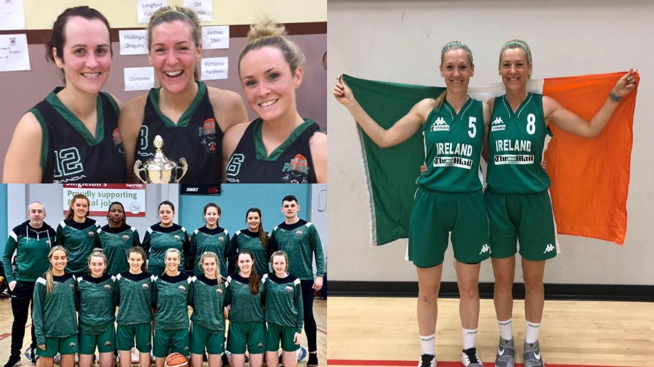 Portlaoise Women - Portlaoise Girls - Portlaoise Ladies (Ireland)