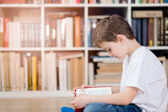 Bronwyn Cuddy article on reading