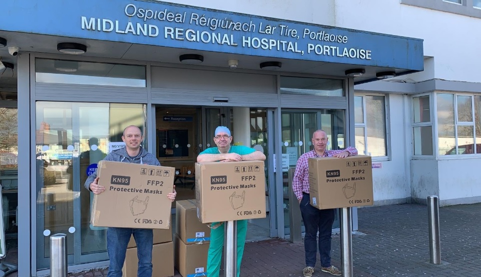 Hospital Action Committee announce date for protest in
