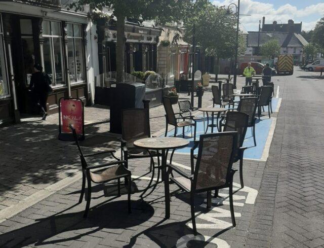 outdoor dining grants