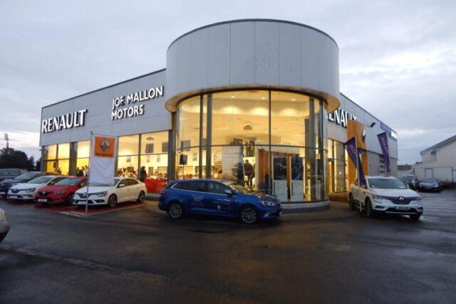 Joe Mallon Motors