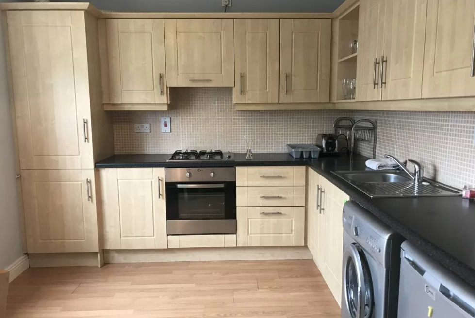 Apartments for sale Portlaoise