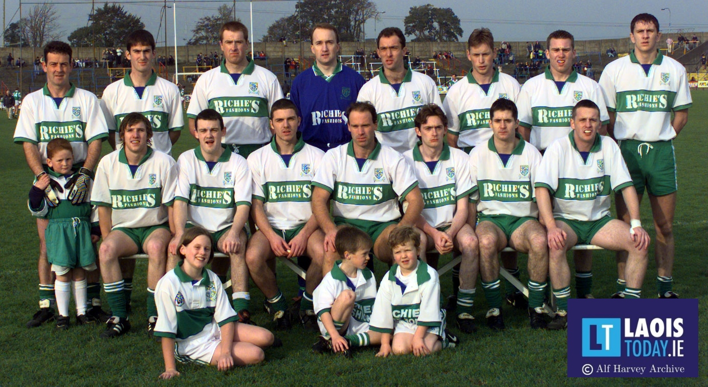 Stradbally 1997