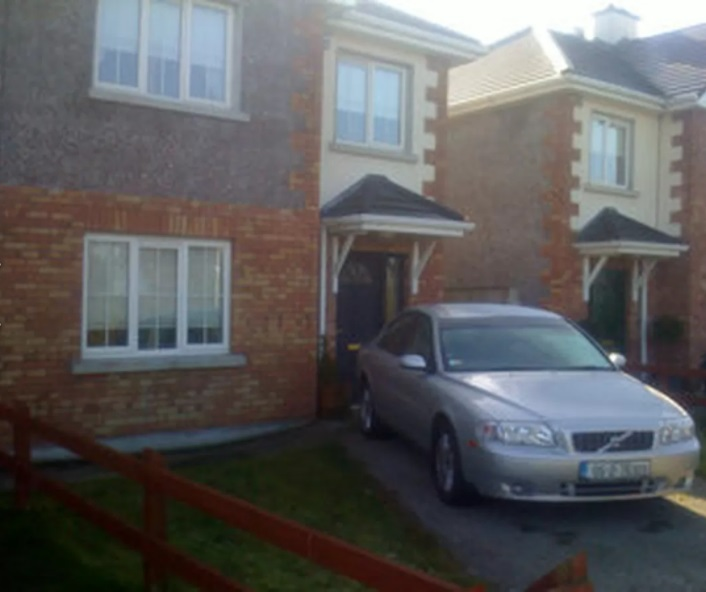 Properties for sale in Mountmellick