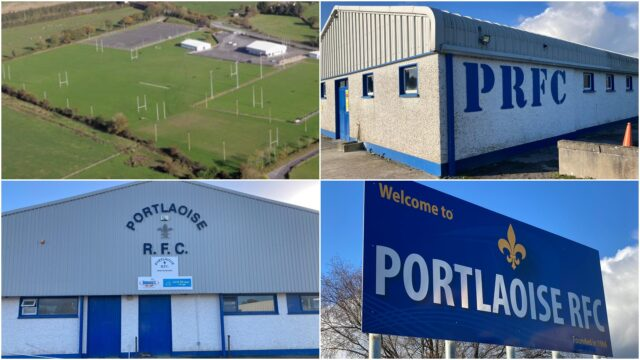 Portlaoise Rugby Club