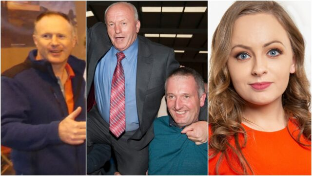 James Daly, PJ Kelly and Vivienne Phelan are also expected to contest for the vacant Fine Gael seat on Laois County Council
