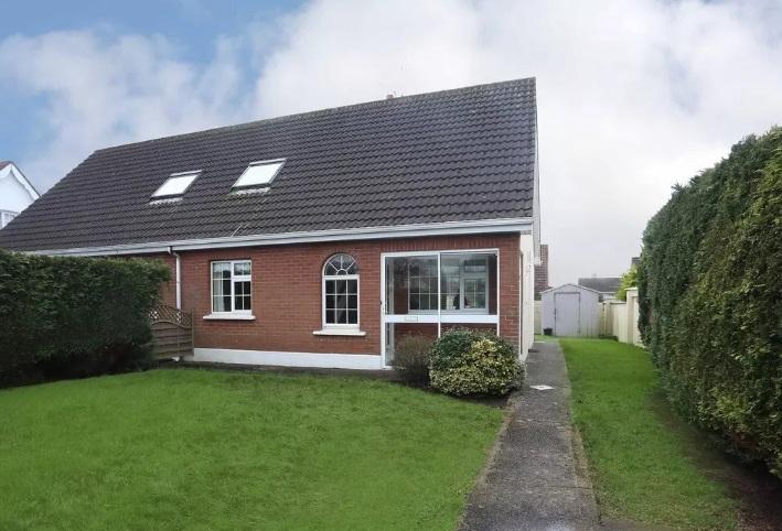 Portlaoise property