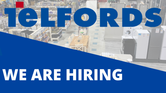 Telfords are currently seeking to hire aGeneral Operativefor their Portlaoise store.