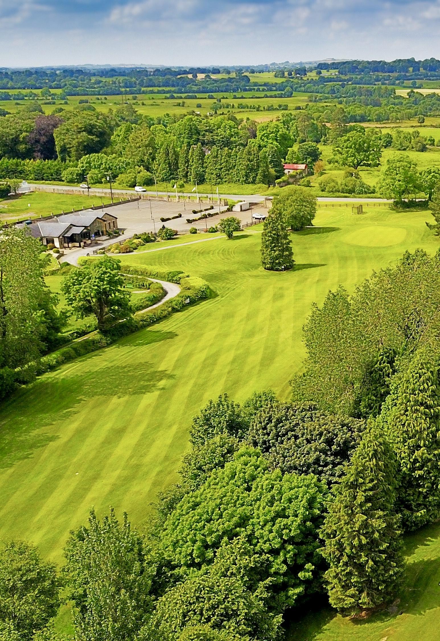 Roscrea Golf Club