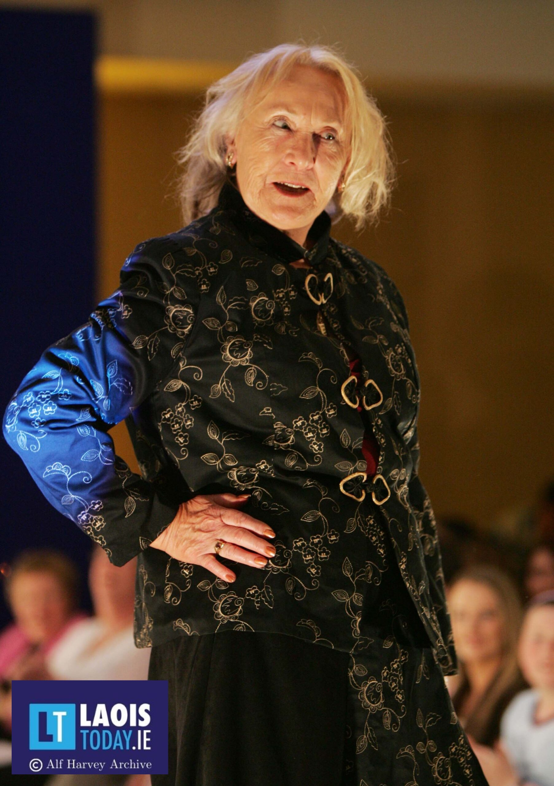 2005 Abbeyleix Fashion Show