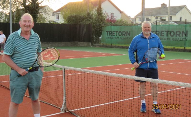 Athy Tennis Club