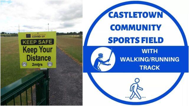 Castletown Sports Field Fundraiser